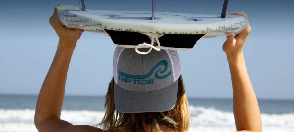 Amelia Island Surfing Lessons 2