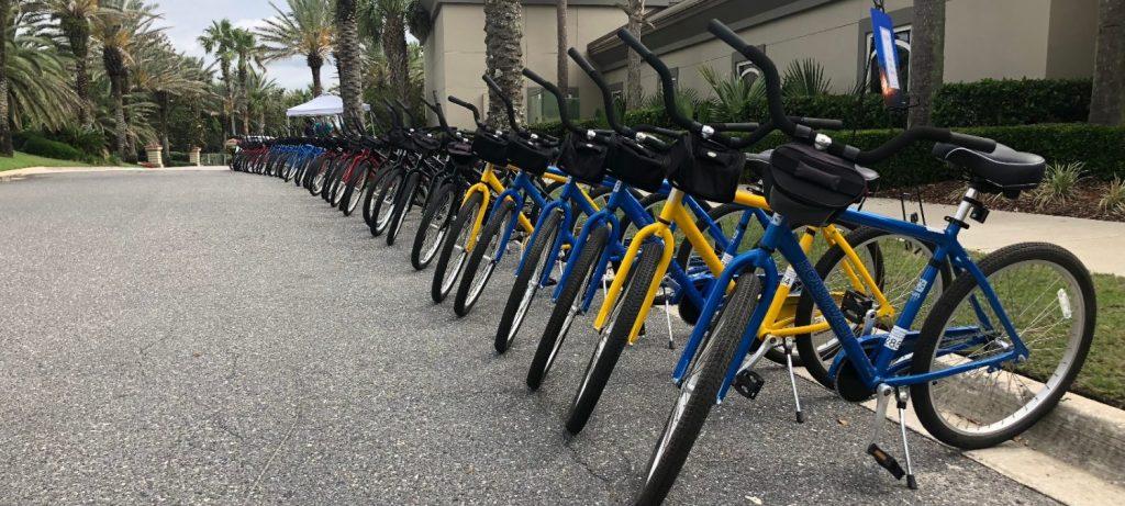 Amelia Island Bike Rentals 3