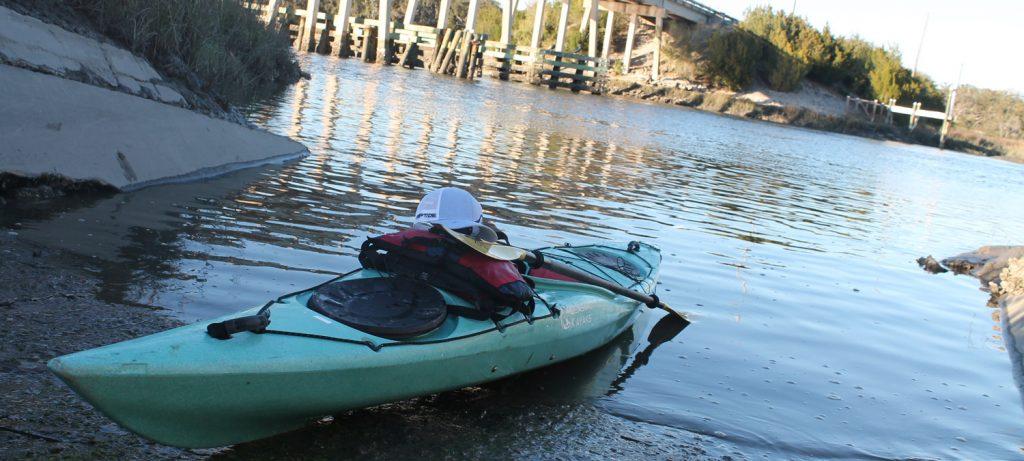 Amelia Island Tours of Egans Creek 3