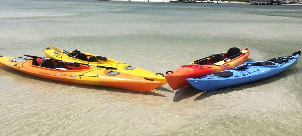 Amelia Island Kayak Rentals 4