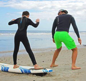 Amelia Island Surf School Summer Camp 2020 1